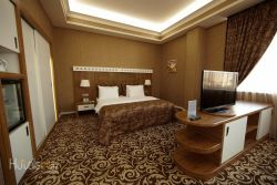 Divan Express Baku - Junior Suite