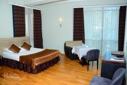 Egoist Hotel - Double Room