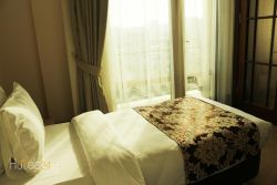 Baku Inn Hotel - Single Room