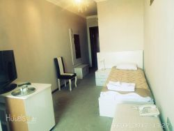 Hotel Kur - Standard Single Room