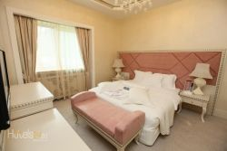 Qafqaz Riverside Resort Hotel - Suite
