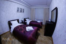Shams Mini - Hotel - Deluxe Double or Twin Room