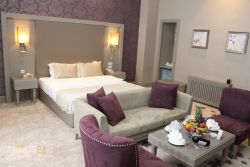 Qafqaz Tufandag Mountain Resort Hotel - Superior Double Room