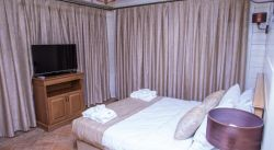 River Inn Boutique Hotel - Deluxe double room