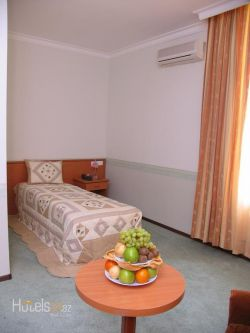 The Empire Hotel - Standard Single Room
