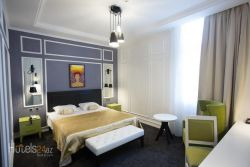Don - Dar Hotel - Two-Bedroom Suite