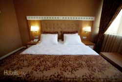 Divan Express Baku - Standard Double Room