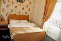 Guest House Inn&Hostel - Standard Single Room