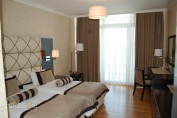 Agsaray Deluxe Hotel - Standard Double Room