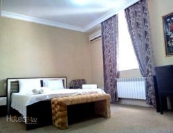 Old Baku Hotel - Double Room City view
