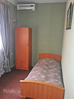 Altstadt Hotel - Standard Single Room