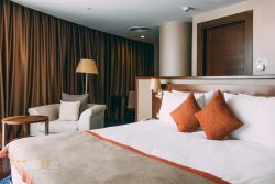 Staybridge Suites Baku - Standard Double or Twin Room