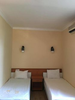 The Empire Hotel - Classic Twin Room