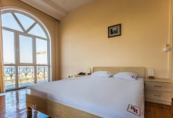 Red Roof Boutique Hotel - Double Room