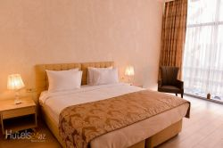 AMMAR GRAND HOTEL - Standart double or twin room