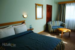 The Crescent Beach Hotel & Leisure Resort - Standard Double Room