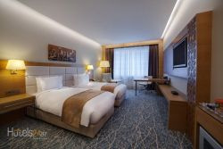Holiday Inn Baku - Twin Room - Non-Smoking