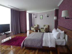 Agsaray Deluxe Hotel - Suite