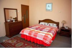 Irshad Hotel - Standard Single Room