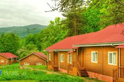 Goy Gol Lake Resort - One bedroom chalet