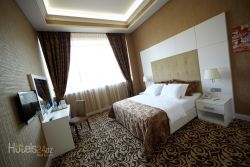Divan Express Baku - Comfort Double Room