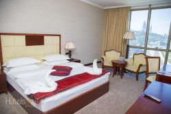 Golden Coast - Standard Double or Twin Room