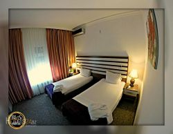 Rigs Hotel Baku - Standard Double or Twin Room