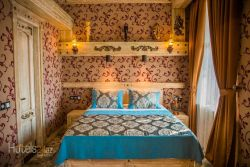 Lviv Castle Hotel - Superior Double Room