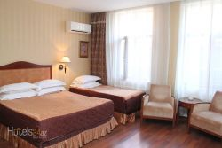 Sheki Palace Hotel - Basic Triple Room