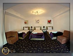 Rigs Hotel Baku - Bed in 3-Bed Dormitory Room