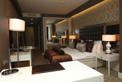 Qafqaz Baku City Hotel and Residences - Superior Double Room