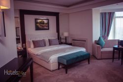 QAFQAZ THERMAL & SPA HOTEL - Standard Double Room