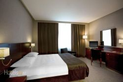 Sheraton Baku Airport Hotel - Junior Suite