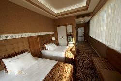 Divan Express Baku - Standard Twin Room