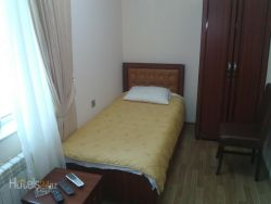 LT Hotel - Economy Single Room