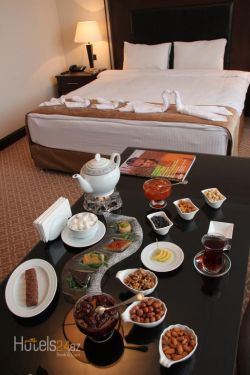 Chinar Hotel & Spa Naftalan - Superior Double və ya Twin Room