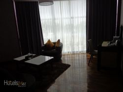 Agsaray Deluxe Hotel - Junior Suite