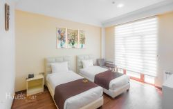 Shahdag Hotel Guba - Large Double Room