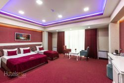 İsmayilli Resort Hotel - Junior Suite