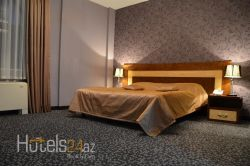 Kaspia Park Hotel - Standard Single Room