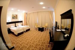 New Baku Hotel - Standard Double or Twin Room