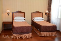 Sheki Palace Hotel - Family Suite