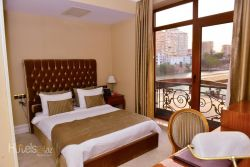 Lake Palace Hotel Baku - Standard Single Room