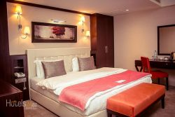 QAFQAZ THERMAL & SPA HOTEL - Junior Suite