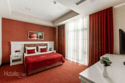 İsmayilli Resort Hotel - Superior Double Room