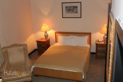 Sheki Saray Hotel - Shaki - Executive Suite