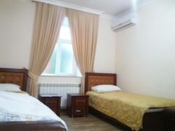 LT Hotel - Standard Double or Twin Room