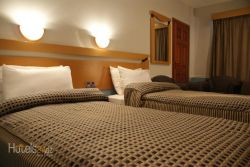 The Crescent Beach Hotel & Leisure Resort - Standard Twin Room