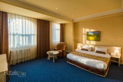 Caspian Palace Hotel - Double Room