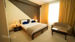 New City Hotel - Single Room